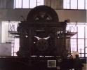 Dampfhaspel im Museum Ibbenbüren