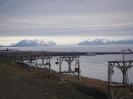 Alte Seilbahn zum Hafen, Longyearbyen