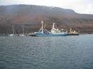 Hafen-Longyearbyen